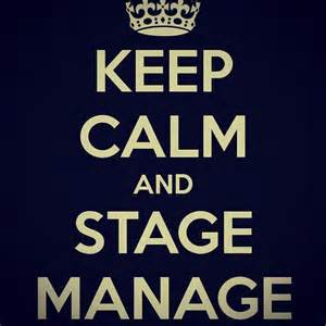 stagemanagememe
