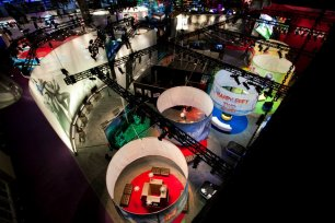 Eventmakers - E3 Warner Bros.