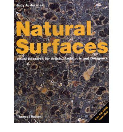 natural surfaces book