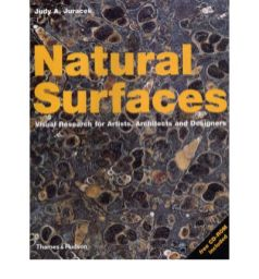 natural surfaces book