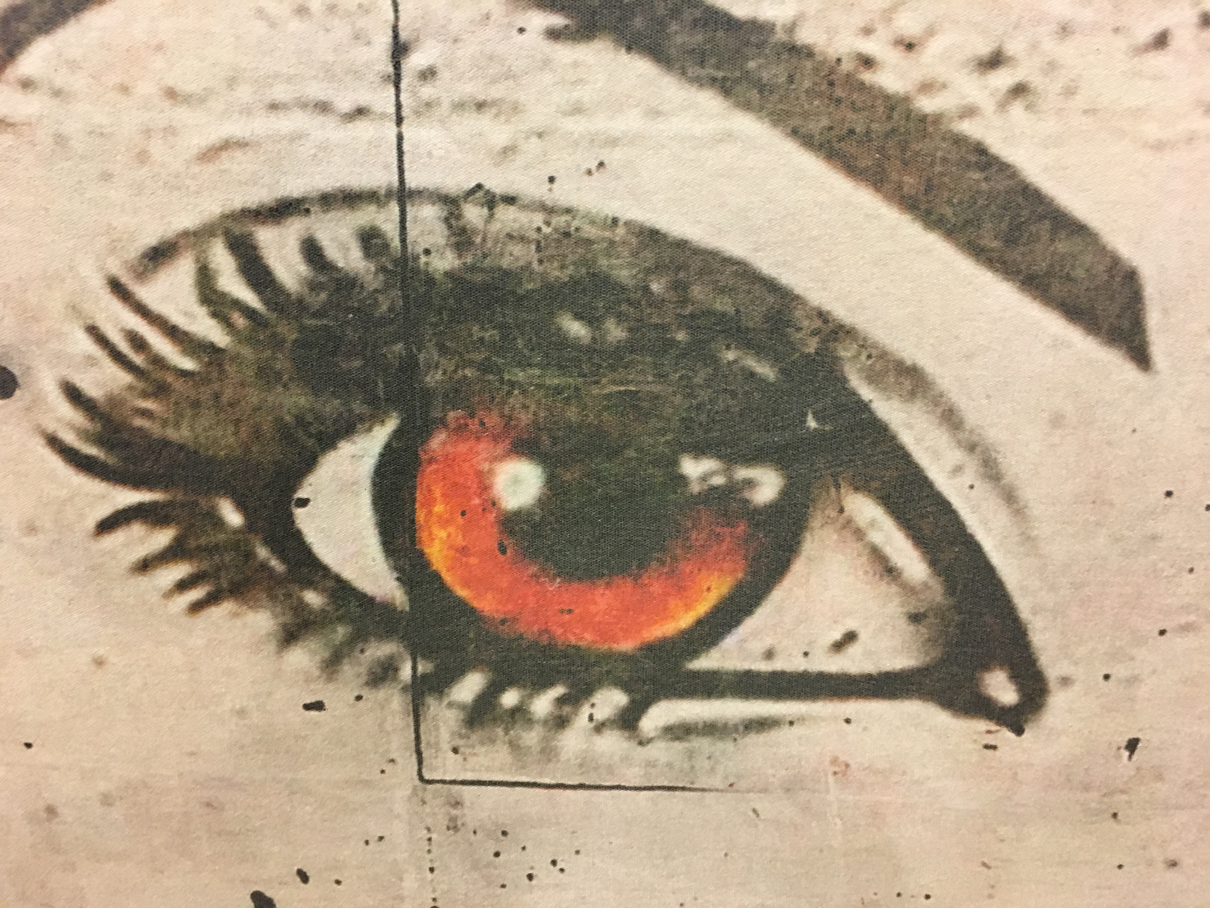 eye before Qtrans