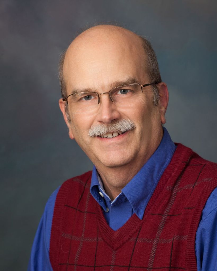 Bill Bloom