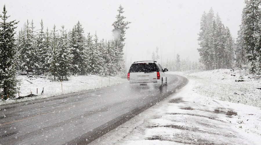 Winter Driving Safety – Tips For Traveling Safely This Winter