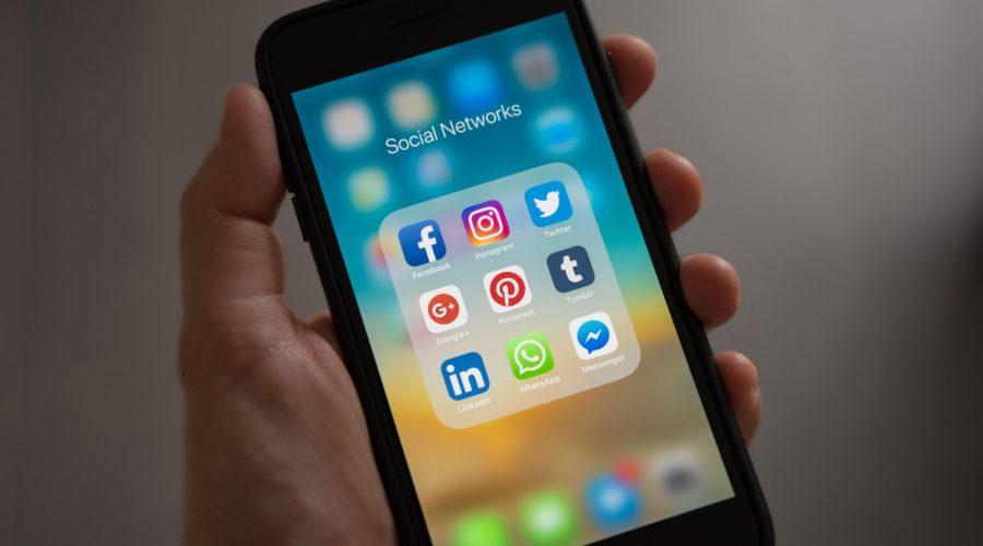 Social Media, Social Media Policy