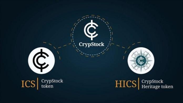 crypstock ico pr