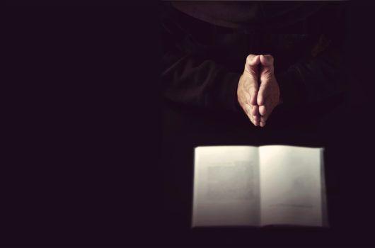 Robert Sarah o kontemplaciji: Žalosno je kad se molitva pretvori u ...