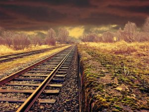Railway ALT