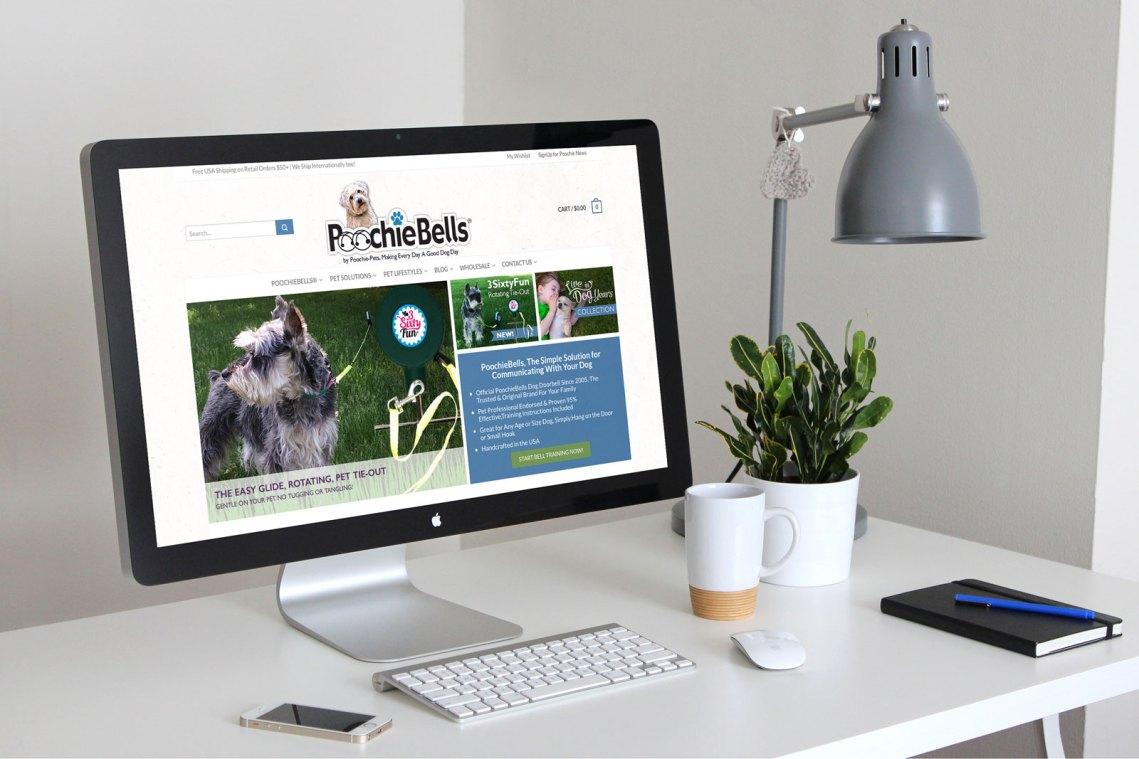 PoochieBells-iMacDesk