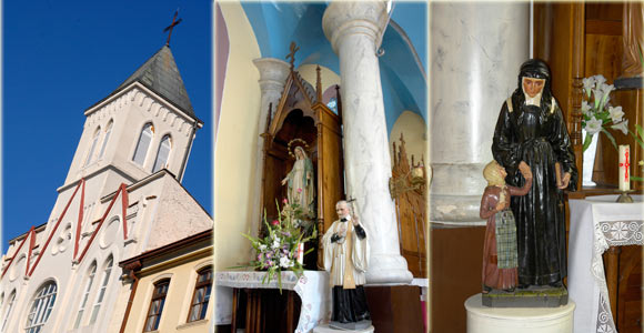 You are currently viewing Католичка Црква – Пресвето Срце Исусово