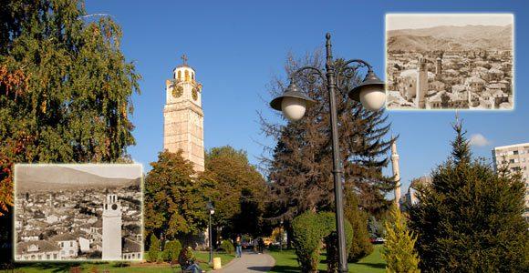Саат кула Битола