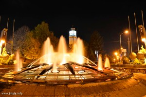 Twin towns of Bitola