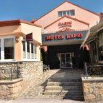 Hotel Kapri Bitola