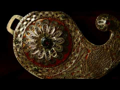 Read more about the article The Magic of Jewelry from Bitola
