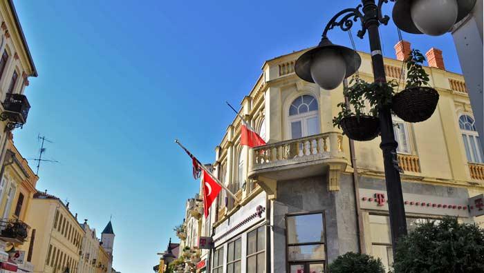 Read more about the article Турски конзулат во Битола