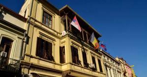 Романски конзулат во Битола