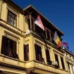 Serbian consulate in Bitola