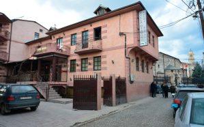 Villa Diamond Bitola