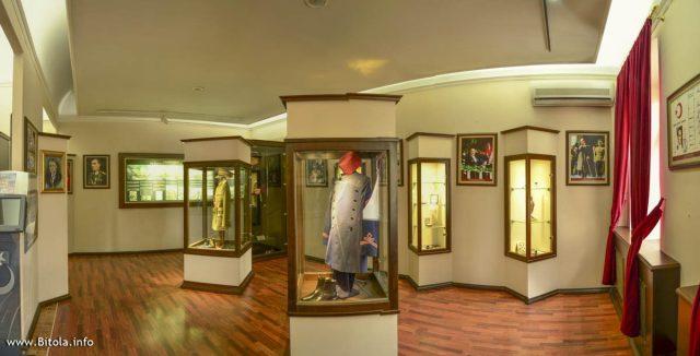 Mustafa Kemal Ataturk Museum Bitola Macedonia 5