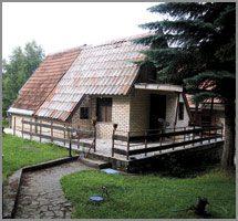 Villa Gogo
