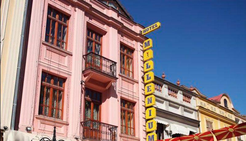 hotel milenium bitola