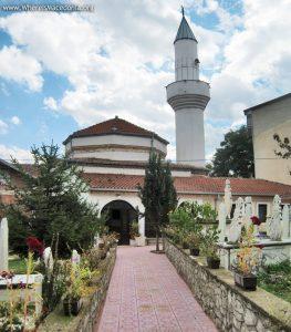 Хасан Баба џамија