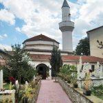 Hasan Baba Mosque