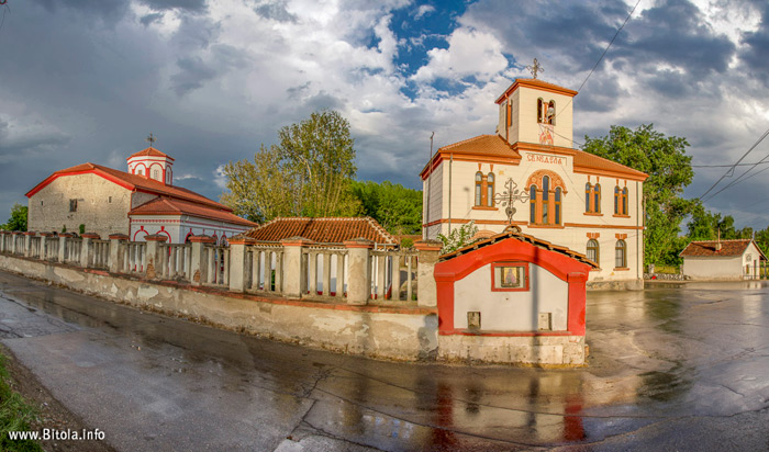 You are currently viewing Holy Sunday Church (Св. Недела)