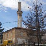 Kodzha Kadi Mosque