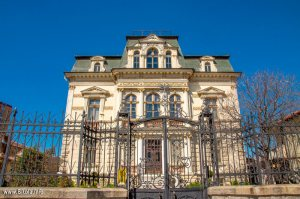 Read more about the article Мetropolitan residence in Bitola – one of the finest examples of neo-Baroque architecture in Macedonia