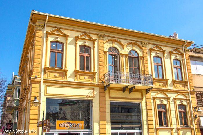 Read more about the article Eleni Karinte – The Great Love of Mustafa Kemal Ataturk