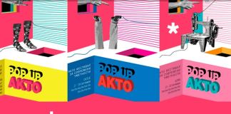 AKTO Festival for contemporary arts in Bitola