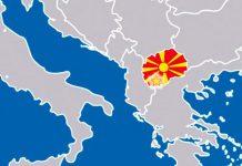 bitola on map