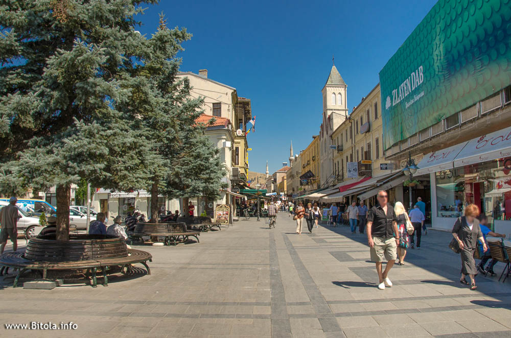You are currently viewing Why Bitola – Because we dare you to enjoy more!