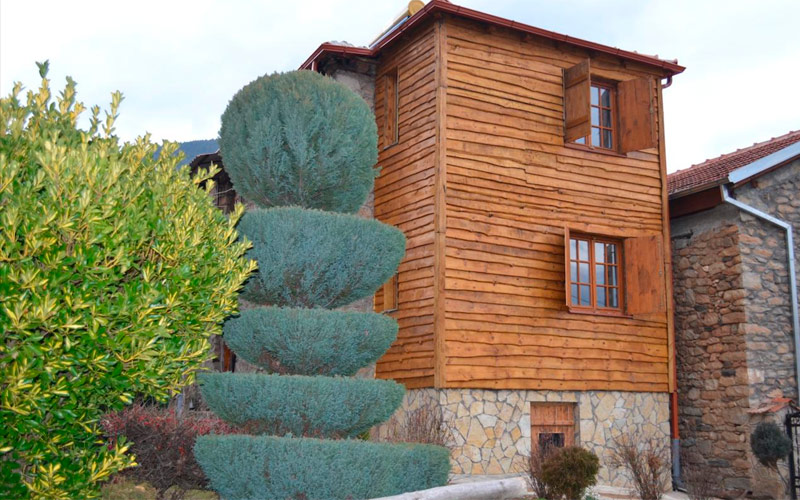 Read more about the article Villa Dihovo