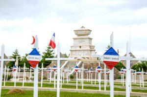 French Military Cemetery - WW1 - Bitola
