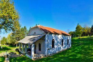 Manastir Krstoar, Bitola