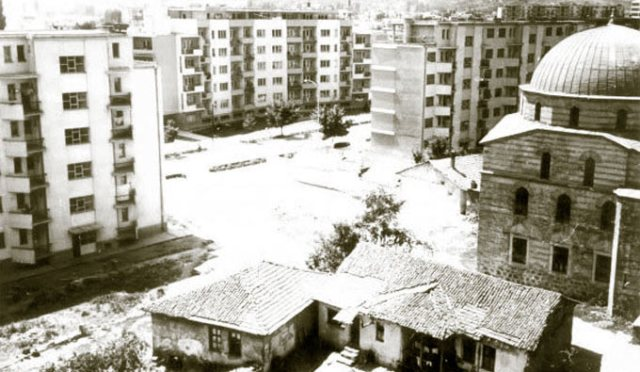 Haydar Kadi Mosque bitola 01