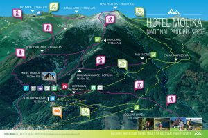 Read more about the article Palisnopje – Hotel Molika – Hiking Trail on Pelister National Park