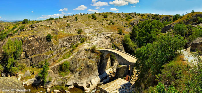 You are currently viewing Zovich village and Chebren monastery in Mariovo – one-day jeep excursions
