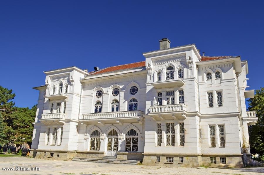 House of Army - Oficerski - Bitola, Macedonia