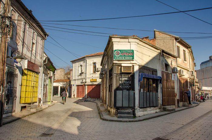 Bitola old bazaar 03