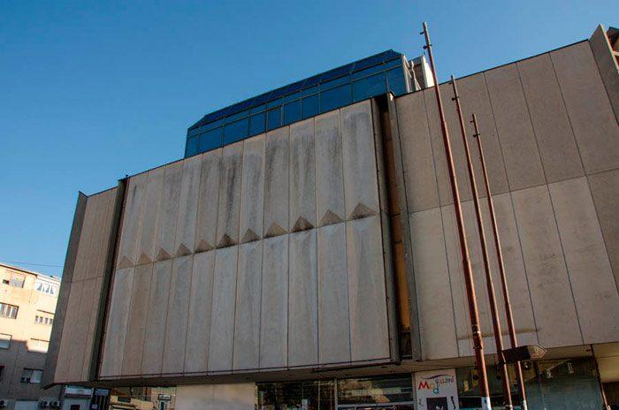 Javor Trade Center