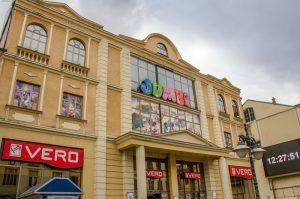 Read more about the article Џамбо – Веро – Шопинг центар – Широк Сокак