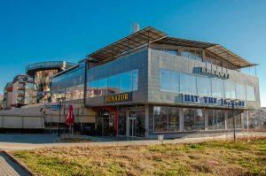 Кеопс трговски центар – Нова Битола