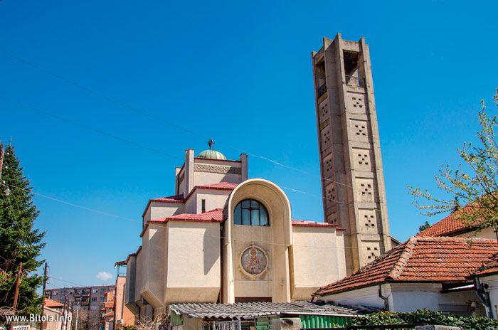 St. Paraskeva – Petka Church (Св. Параскева – Петка)