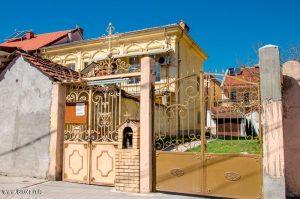 St. Constantine and Elena Church - Vlach Church Bitola