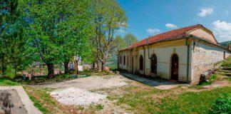 St. Dimitrij, Brusnik, Bitola, Macedonia