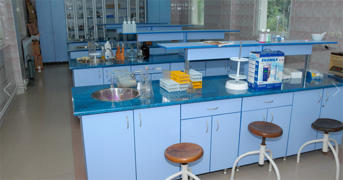 Read more about the article Faculty of Biotechnical Sciences – Bitola