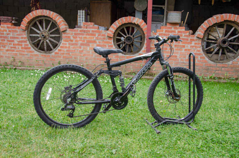Read more about the article CARRERA 24'' – Rent a Bike in Bitola