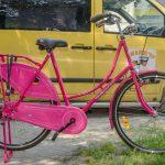 """Amsterdam Bikedeluxe City 28"""" – Изнајмување на велосипеди во Битола"""